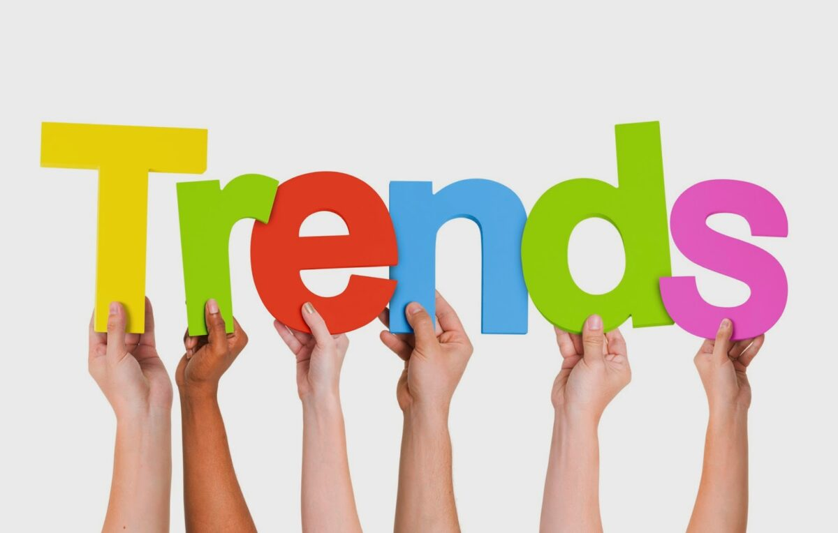 trends to watch